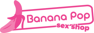 Logo Banana Pop